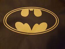 """Logotipo de Batman 1989 neumáticos de la Rueda de Repuesto Cubierta Land Rover Freelander 31"""" Usa Importado"""