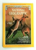 National Geographic Vol. 155, No 2 February 1979 English + Map Supplement 172EA