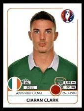 Panini Euro 2016 Ciaran Clark Republic of Ireland No. 524