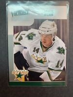 2009-10 Upper Deck Victory Rookie #308 Jamie Benn Dallas Stars RC