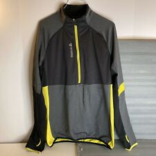 Reebok CrossFit DT PW3R Power Sport Running Jacket/Shirt Mens M NEW FREE SHIP