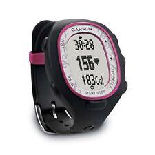 Garmin Forerunner FR 70 FR70 Pink Women's Sport Watch Only 010-00743-71