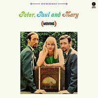 Peter, Paul & MaryMoving (180 Gram) (New Vinyl)