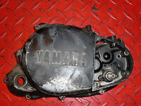 1978 79 80 81 Yamaha DT125 125 175 Right Side Crankcase Cover