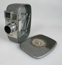 ART DECO 8MM CINE CAMERA SOLD AS IS