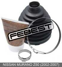 Boot Outer Cv Joint Kit 96.5X111X27.5 For Nissan Murano Z50 (2002-2007)