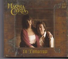 Magna Carta-In Tomorrow 2 cd+DVD Boxset