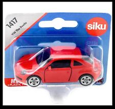Siku 1417 VW Volkswagen The Beetle Red Diecast car gift Scale About 1/64 New