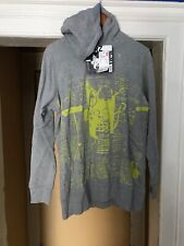 *NWT* Uniqlo WOMEN SPRZ NY LONG SLEEVE SWEAT PULLOVER HOODIE - XL