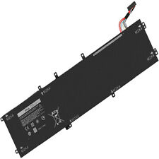 More details for 6gtpy 5xj28 laptop battery for dell xps 15 9550 9560 9570 7590(2019 model) 5540