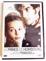 Le prince de Hombourg - Marco BELLOCCHIO - dvd très bon état