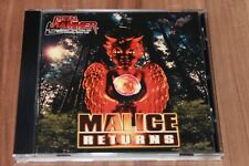 Various - Malice Returns (1995) (CD) (EMI Electrola ‎– P 519 438)