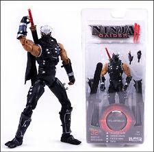 Neca Master Ninja Gaiden XBox 360 Game Ryu Hayabusa Action Figure Collection Toy
