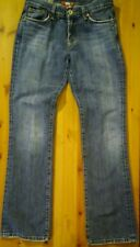 Lucky Brand Women's Size 4, 27x31Classic Rider Jeans Made In USA (A1)