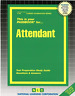 National Learning Corporation-Attendant (US IMPORT) BOOK NEW