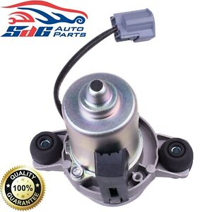 Power Brake Booster Electric Vacuum Pump For GM GMC Brake Systems UP28 31317530