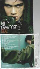 CD--EW SPECIAL EDITION    / BILLY CRAWFORD--    RIDE
