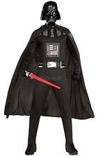 Darth Vader Official Star Wars Costume Size Medium Fancy Dress Costume