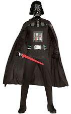 Darth Vader Official Star Wars Costume Size Medium Fancy Dress Costume P8802