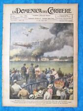 La Domenica del Corriere 24 luglio 1921 Londra - Rosita Forbes - V° Alpini