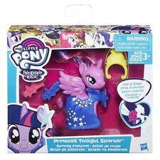 My Little Pony Piste Modes Ensemble Avec Princesse Twilight Sparkle Figurine
