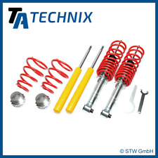 TA TECHNIX High-Quality Gewindefahrwerk Audi 100 4A, C4 / A6 C4  / S6, Q1