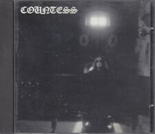 COUNTESS - The Return Of The Horned One CD