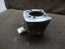 88 HARLEY XLH883 XLH 883 SPORTSTER HUGGER ENGINE CYLINDER FRONT #E56