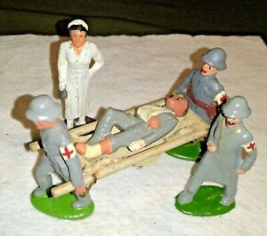 Manoil Barclay Toy Soldiers