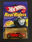 Hot Wheels Real Riders Vintage Classic Cobra 2535 Diecast Metal Flake Paint Rare