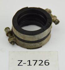 Ktm Gs 250 II / annonce année de fabrication 1981 - CAOUTCHOUC admission
