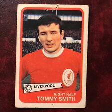 1968/69 A&BC Footballer Set TOMMY SMITH #46 LIVERPOOL