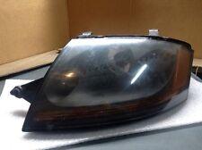 00 01 02 03 2004 2005 2006 Audi TT OEM Xenon HID Left Head Light #A351 Complete