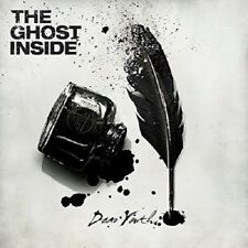 THE GHOST INSIDE - DEAR YOUTH  CD Neuf