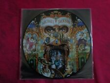 Michael Jackson - Dangerous (Double Vinyl Picture Disc)