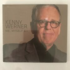 Kenny werner me myself and I cd 7 titres neuf sous blister
