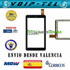 PANTALLA TACTIL WOLDER MiTab BOSTON PB70A8872 TOUCH SCREEN DIGITALIZADOR I-JOY