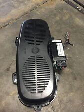 BMW M3 Harman Kardon Sub Woofer Amplifier Amp w/Speakers E46 02-06 OEM