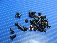 "HP Pavilion 15-b129wm 15.6"" Genuine Laptop Screw Set Screws Assembly"