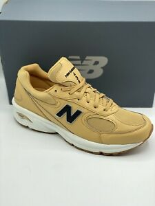 NEW BALANCE 498 SHOES [ML498KBD] (SIZE 11) 'DEADSTOCK'