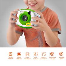 Kids Mini Shining Projection Sounding Camera Intelligence Educational Toys Gifts