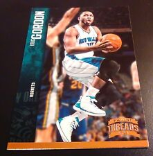 2012-13 Panini Threads Eric Gordon card #93! New Orleans Hornets!