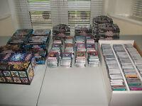 YU GI OH! 90 CARD MIX - INCLUDING RARE CARDS   Massive Clearance