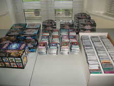 YU GI OH! 50 CARD MIX - INCLUDING RARE / SUPER / ULTRA CARDS   Massive Clearance