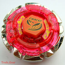 Beyblade Single Metal Fusion Fight masters CH120SF DCANCER SUPER BB55  NEW RARE!