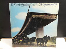 THE DOOBIE BROTHERS The captain and me 14089 Pressage ARGENTINE