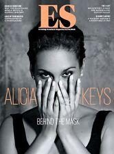 Alicia Keys – ES Magazine – 14 June 2013