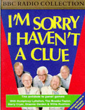 Adults Cassette Humour Audio Books