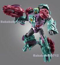Transformers TFC Poseidon P-02 Cyberjaw Action Figure toy gift New instock