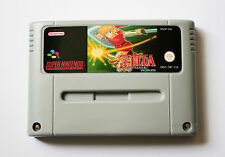 The Legend of Zelda: Parallel Worlds for SNES